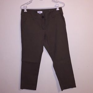 LOFT slacks